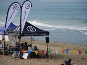 INTERNATIONAL SURF FESTIVAL AUGUST 1-5, 2018