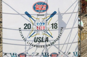 2018 USLA NATIONAL JUNIOR LIFEGUARD CHAMPIONSHIPS