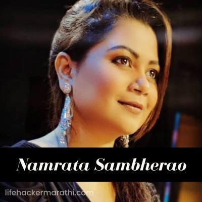 Namrata Sambherao