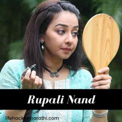 Rupali Nand