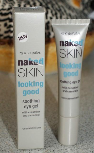 Naked Looking Good Soothing Eye Gel