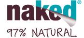 naked skincare logo