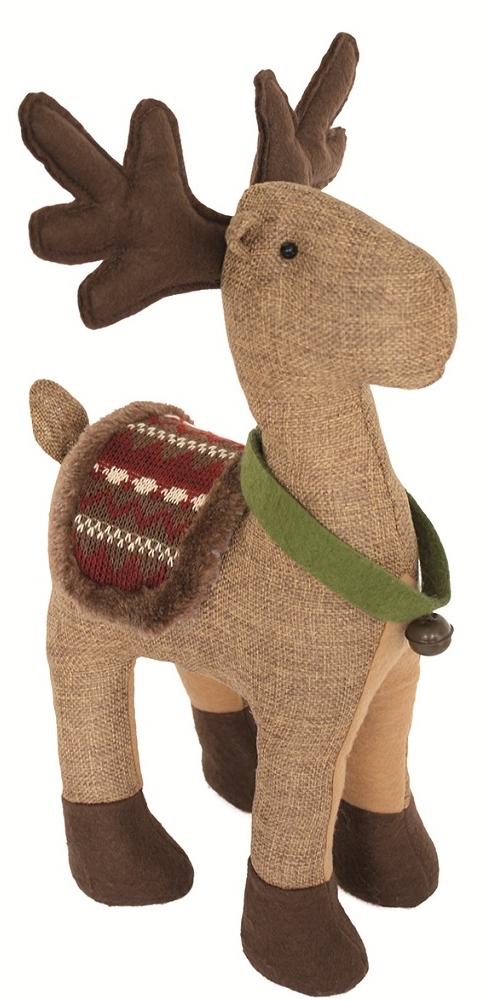 Leukaemia & Lymphoma Research Reindeer