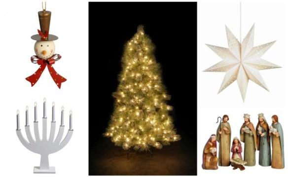 Christmas at Wayfair