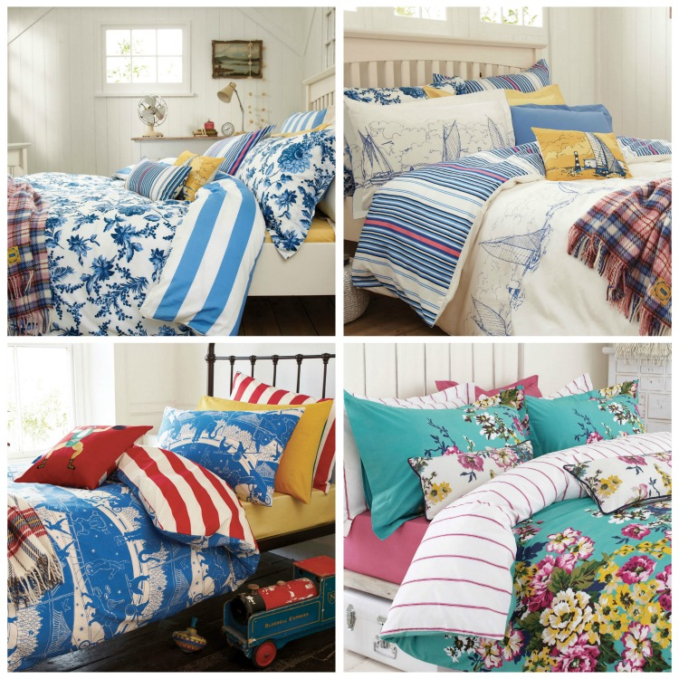 Epic Joules Duvet Covers