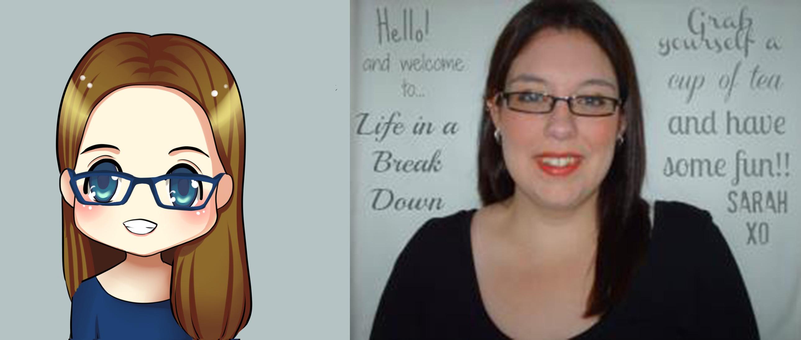 Cartoon Yourself With The Custom Cartoon Bakery Life In A Break Down