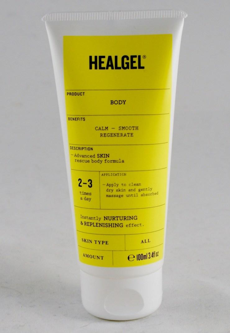 Heal Gel Body