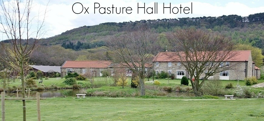 Ox Pasture Hall Hotel