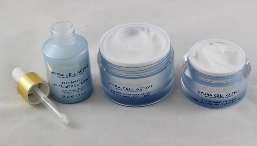 Elizabeth Grant Hydra Cell Active