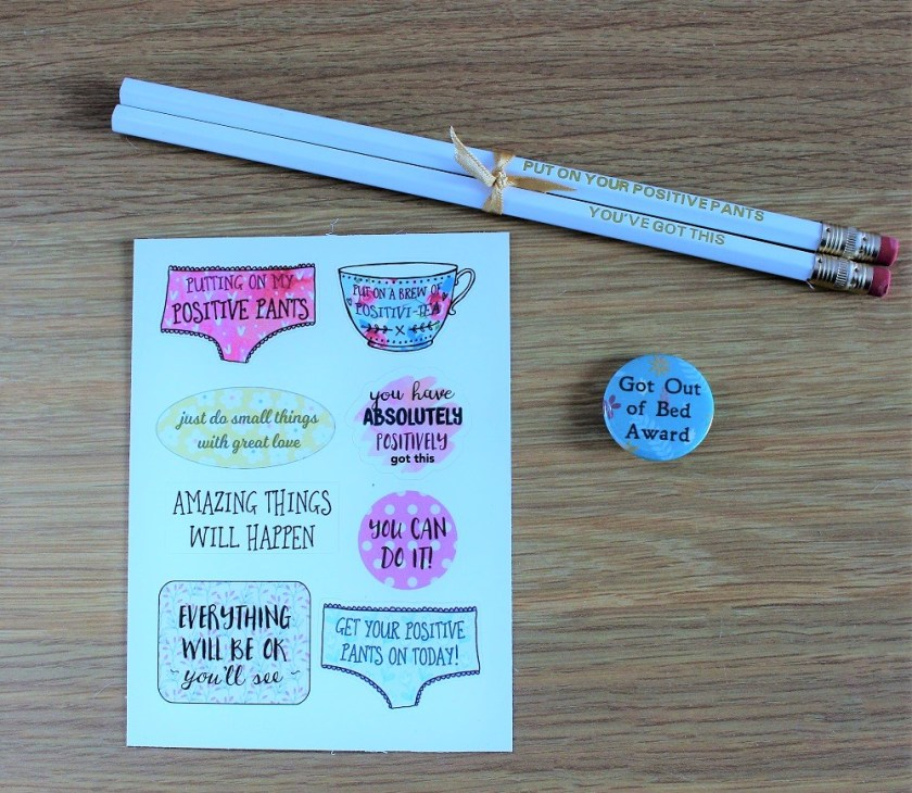 SherbetBox Monthly Stationery Subscription Box