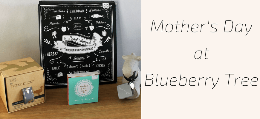 Mother's Day at Blueberry Tree