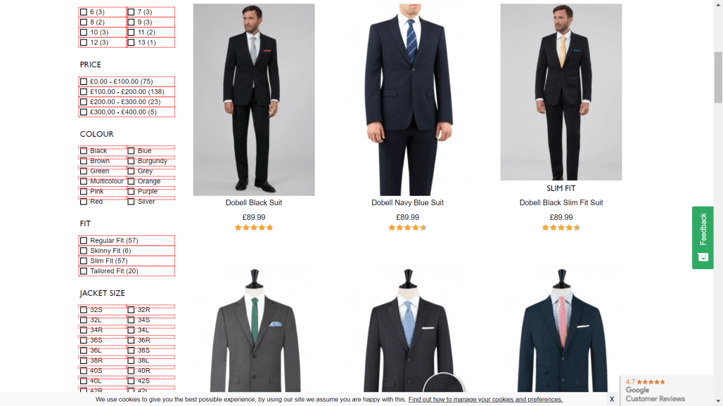 eb6ba2161ce1 Competition: Win a Suit from Dobell | Life in a Break Down