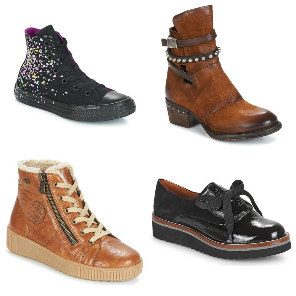 October Shoe Love