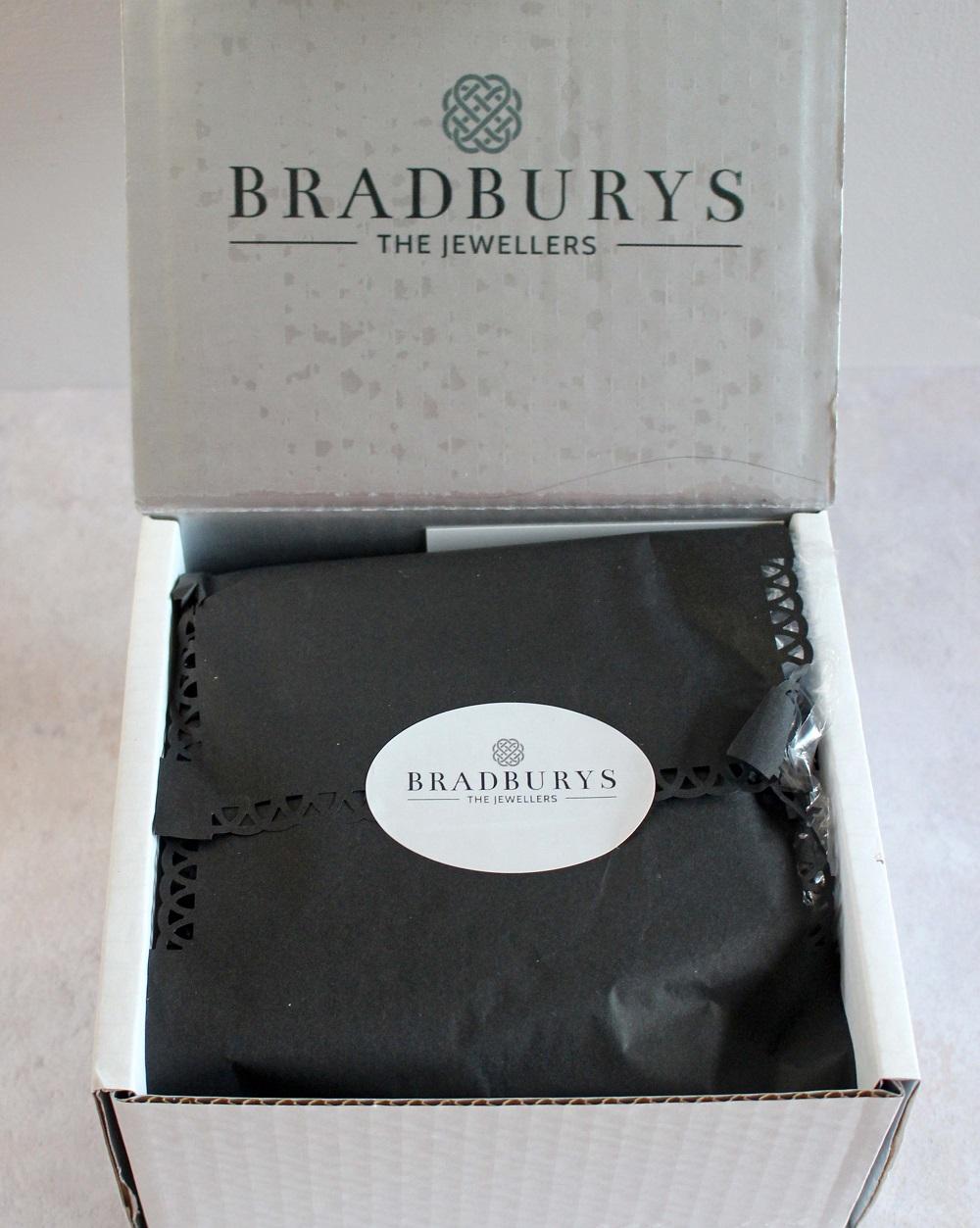 Bradbury's Packaging