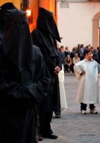 Good Friday Chieti Abruzzo - La processione del Venerdì Santo