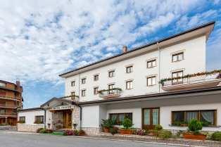 Ski-ing Abruzzo Hotel Trieste