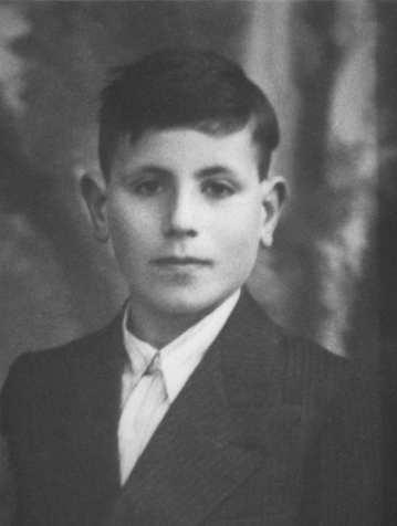 Annibale circa 1939