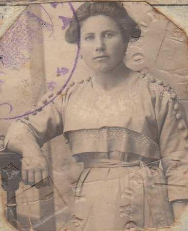 Maddalena circa 1930s