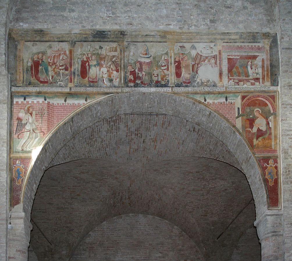 Chiesa_di_Santa_Maria_di_Propezzano_-_dipinto_sx_navata
