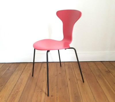 The Munkegaard Chair