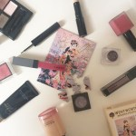 Japan: High-End Makeup Haul