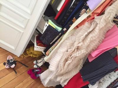A Non-Capsule Wardrobe