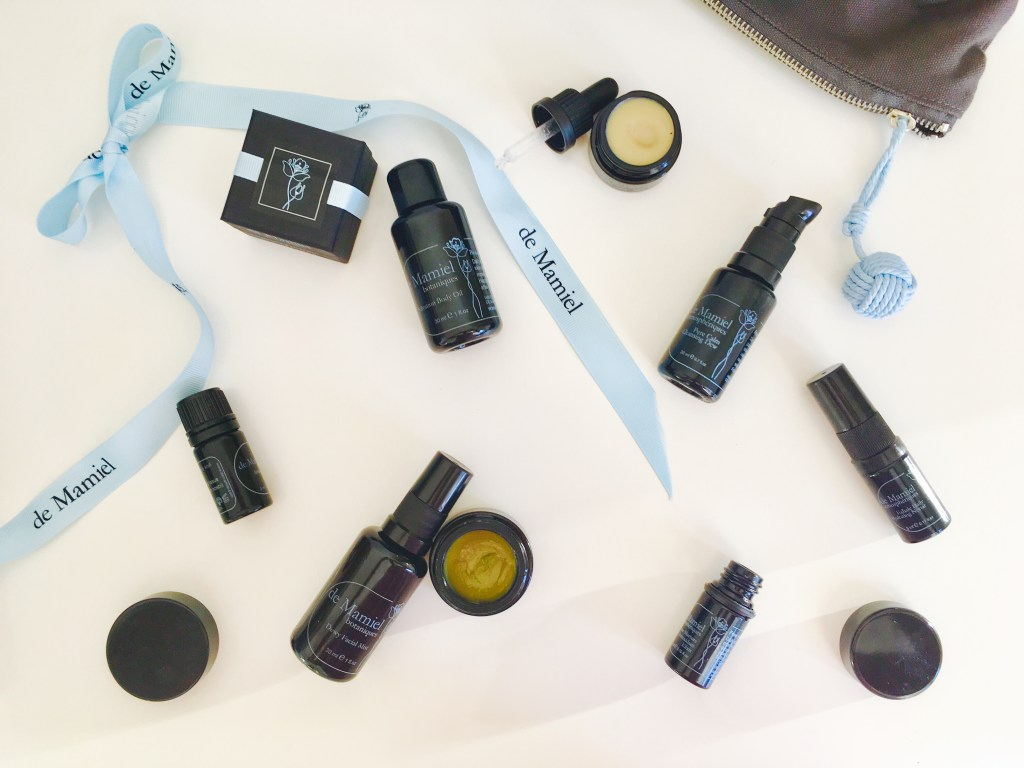 Best Green Luxury Beauty: De Mamiel and 5 Other Options