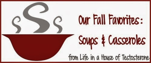Our Fall Favorites: Soups and Casseroles