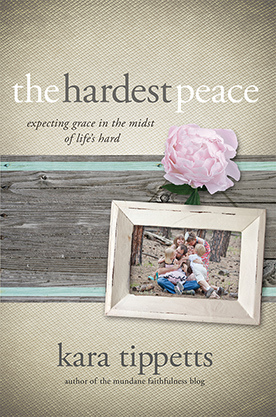 The Hardest Peace Book Review