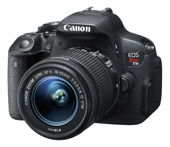 Save $150 @BestBuy on the Canon EOS Rebel T5i #CanonatBestBuy #HintingSeason @CanonUSAimaging #AD