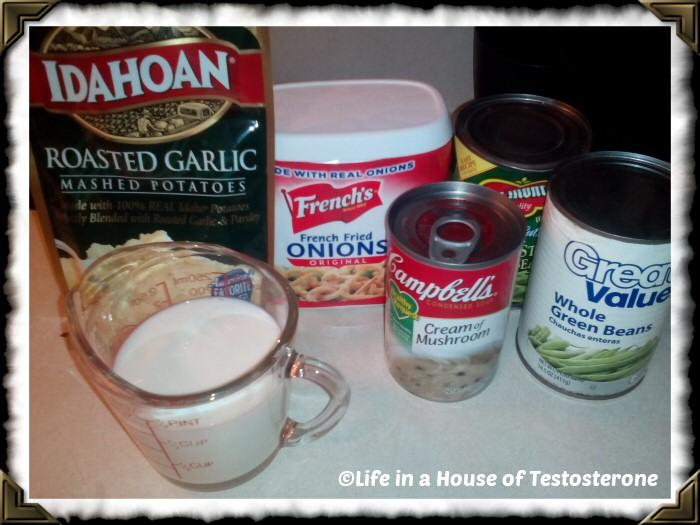 Simple Ingredients + Exceptional Taste = Huge Smiles & Happy Tummies!