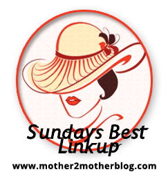 Week 10: Mother 2 Mother Sunday's Best Link Up