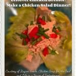 Mom's Chicken Salad Recipe