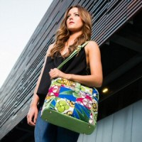 Fricaine Alice Crossbody Exotic Bag Review
