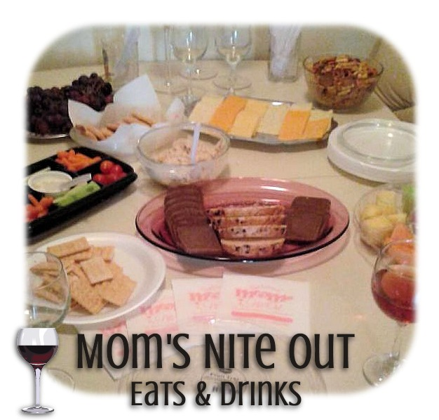 #NMNO15 - Mom's Nite Out Eats & Drinks
