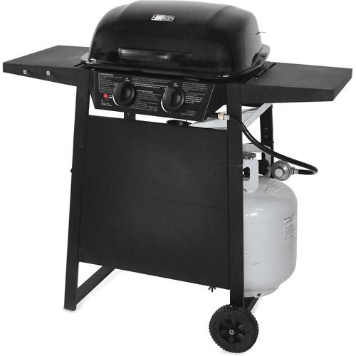 20,000-BTU Backyard Grill 2-Burner Gas Grill