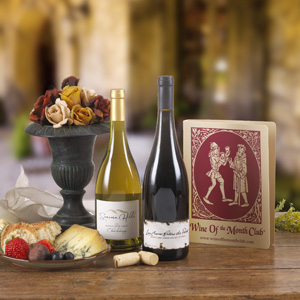 Limited Series Membership - Wine of the Month Club - $41.95