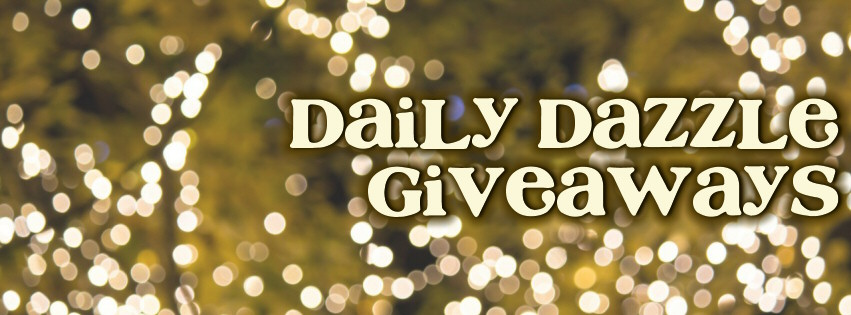 Daily Dazzle Giveaways