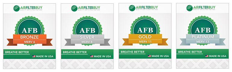 FilterBuy Ratings