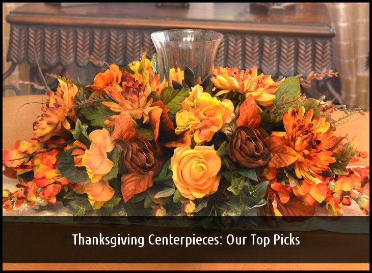 09 - thanksgiving centerpieces our top picks