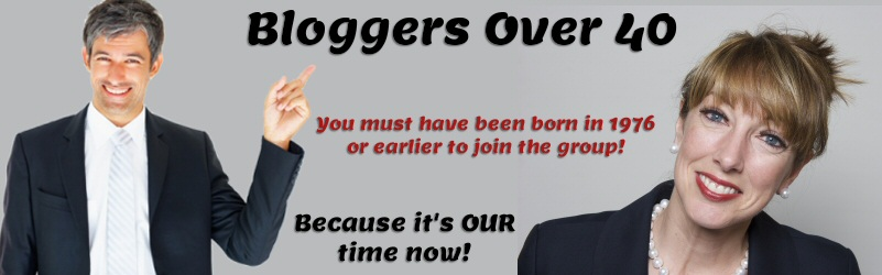 Bloggers Over 40