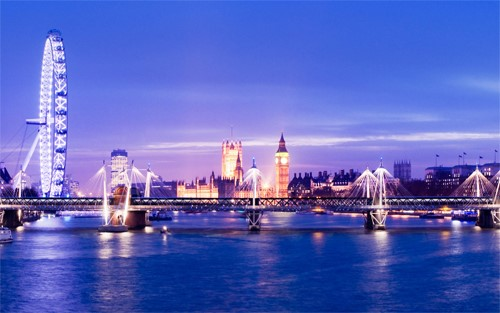 Make the Most of Your Shopping Trip to London