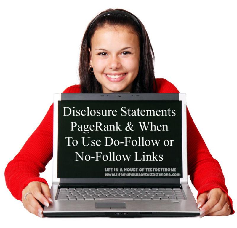 disclosure-statements