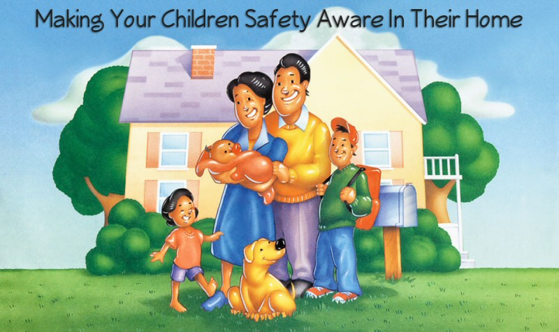 making-your-children-safety-aware