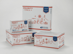 U.S. Postal Service 2016 Holiday Mailing and Shipping Deadlines
