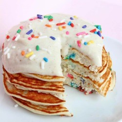 Pancakes That Will Instantly Improve Your Mood