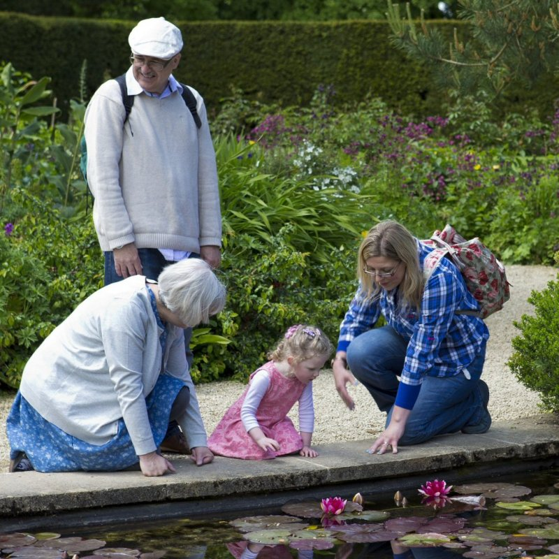 4 Ways to Spend More Quality Time with Your Grandkids