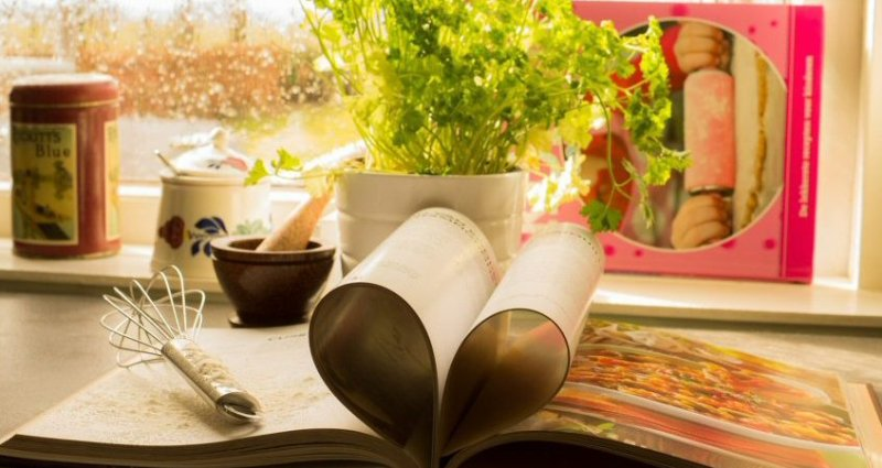 10 Great Books for At Home Chefs