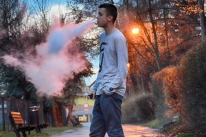 Goodbye Butts: Transitioning from Tobacco to E-Liquids