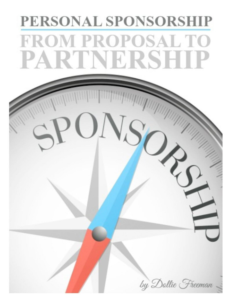 If you've ever considered obtaining a sponsor to help defray the cost of blogging conferences, this e-book from Dollie Freeman, founder of Focused Blogging Conference, will finally help you find the sponsor who says,